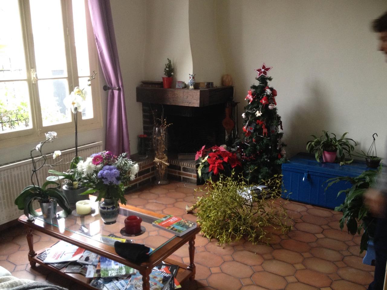 Passez Noël 2016 à Vernon-Giverny en France