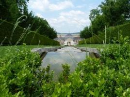 Rencontres Littéraires au Château de Bizy à Vernon