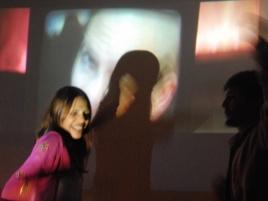 Danse in Paris with Stourer Martine