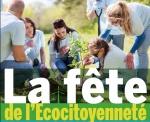 Fête de l'Ecocitoyenneté à Vernon (Eure)