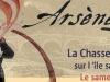 Chasse au trésor Arsène Lupin du 16 mai 2015 sur l'Ile Saint-Louis