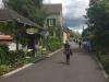 Rue principale de Giverny