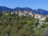 Découverte du Village d'Aspremont sur les hauteurs de Nice avec Dioni Stourer