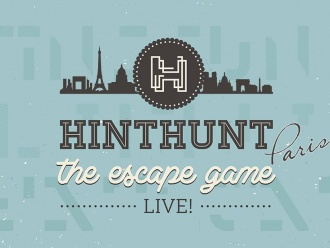 Hint Hunt The Live escape Game