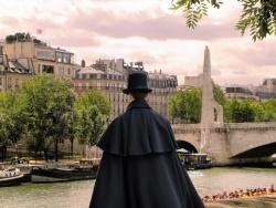 Chasse au Trésor Arsène Lupin sur l'Ile Saint-Louis à Paris