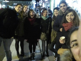 Soirée Jeu de Cartes et leçon d'espagnol avec Gianina et Stouring à Vernon