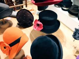 Acheter un beau chapeau à Paris