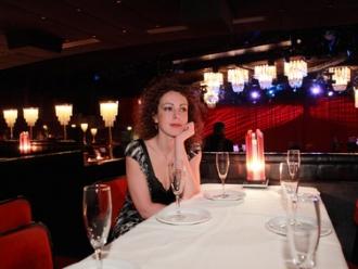 Soirée Théâtre avec Aumérine Stourer Paris