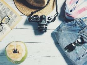 Ca vous dirait de voyager et d'être payé pour vos photos ?