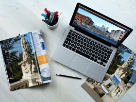 Make your passion for travel your job