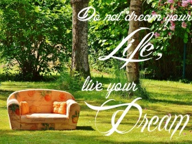 Mind secrets to live the life you dream of
