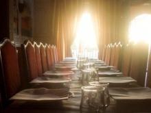 Restaurant L'Arganier à Fontenay aux Roses