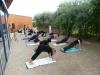 Cours de Yoga avec Parvati sur Stouring, à l'Espace Nautique la Grande Garenne à Vernon
